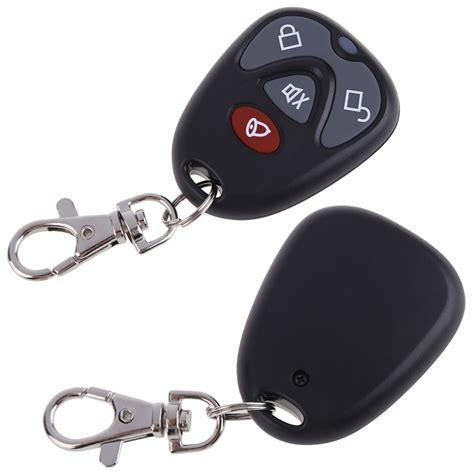 Hot Sale Replacement Garage Door Opener Remote Control 4 Replace Garage Door Opener Remote