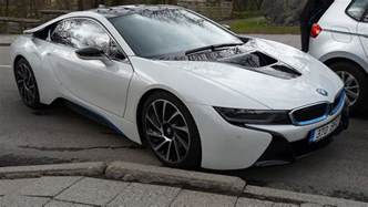 Electric Cars Australia Wiki Bmw I8