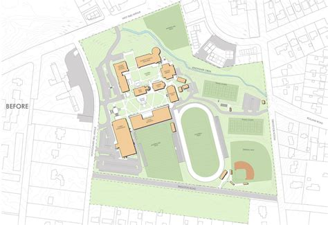 Mba Schools Maps by Hastings Architecture Associates Llc