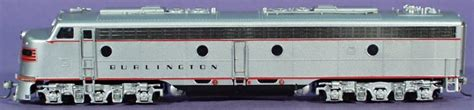 cb q doodlebug ho scale 5 x diesels 2 x steam by hjf consignment
