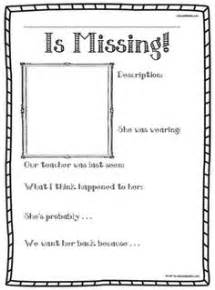 missing person template 1000 images about missing posters on nelson