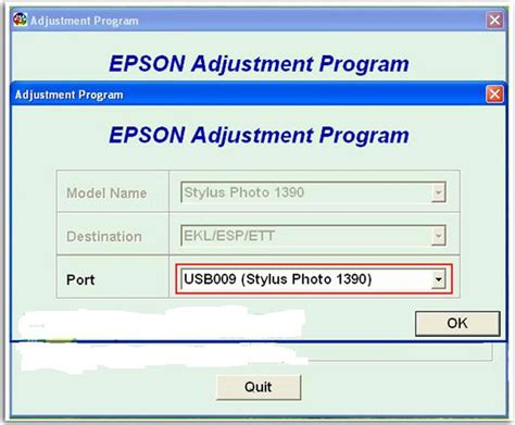how to reset epson r230 resetter reset counter epson r230
