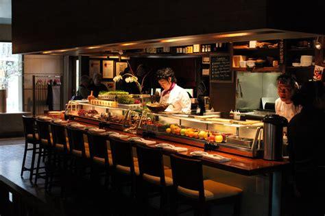 layout japanese restaurant sushi bar design layout google search sushi decor