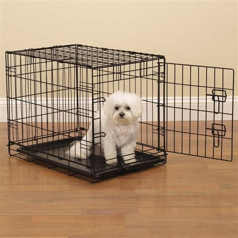 crates for dogs proselect easy crates for dogs and pets black