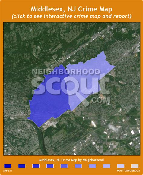 Middlesex County Nj Property Records Middlesex Nj 08846 Crime Rates And Crime Statistics Neighborhoodscout