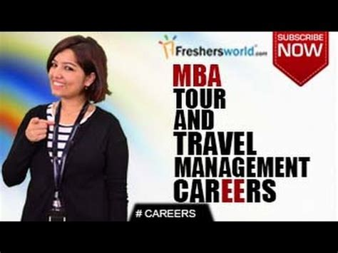 American Airlines Mba Salary by Careers In Tour Travel Management Ba Mba Tour