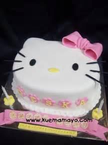 Cara membuat kue ultah hello kitty officialannakendrick com