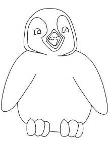 penguin coloring page penguin coloring pages coloring pages