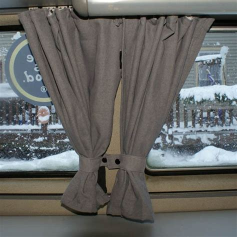 westfalia curtains vw westfalia cer curtains hardware curtain tracks com