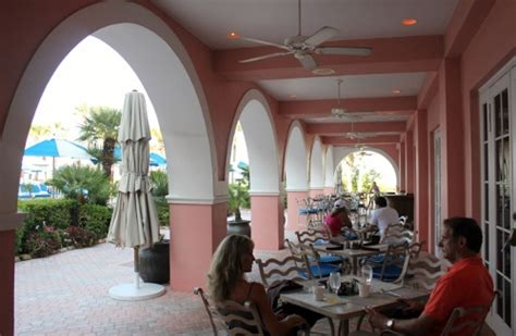 Sea Porch Restaurant Don Cesar i ate here sea porch at the don cesar st pete