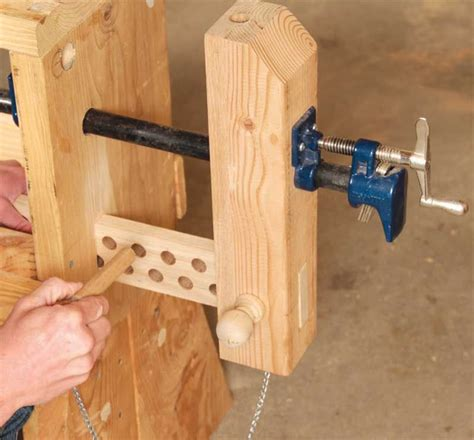 classic vises   pipe clamps woodworking