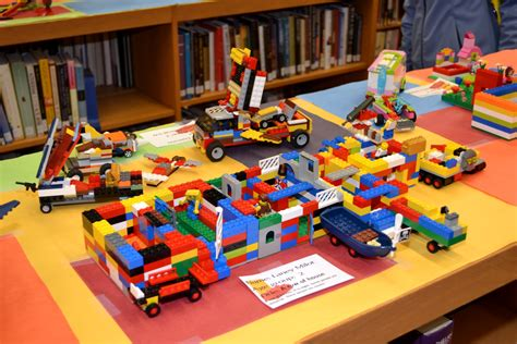 Pictures Of Lego Creations