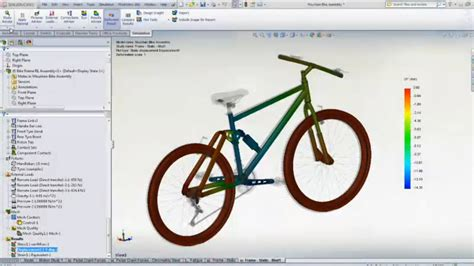 solidworks pattern making discover and fix your vibration vulnerability with