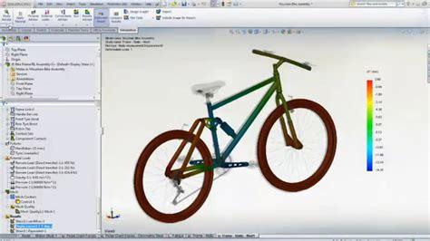 solidworks tutorial bike making a bike frame in solidworks galleryimage co