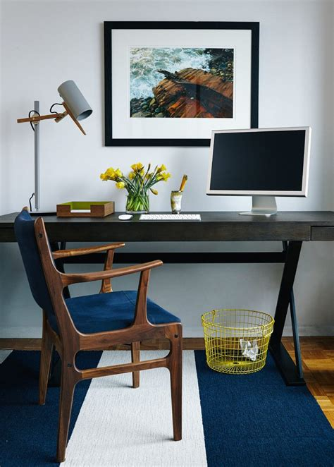 decorative desk chairs home office midcentury with waste