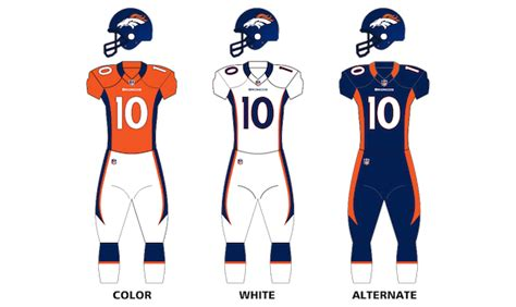 what s special about the denver broncos dear sports fan