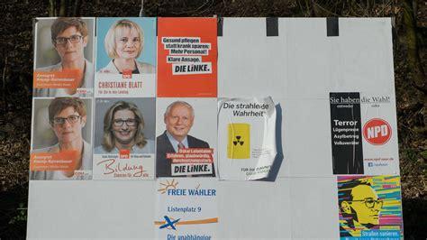 wann wã chst ein landtagswahl 2017 im saarland wann gibt es heute ein