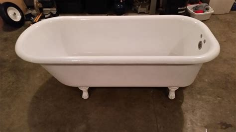 bear claw bathtubs cast iron bear claw tub comox courtenay comox
