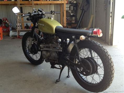 buy 1973 honda cb 350 cafe racer other makes antique on 2040 motos