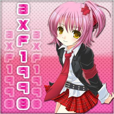 another anime icon by animexfreak1998 on deviantart amu hinamori youtube icon by animexfreak1998 on deviantart