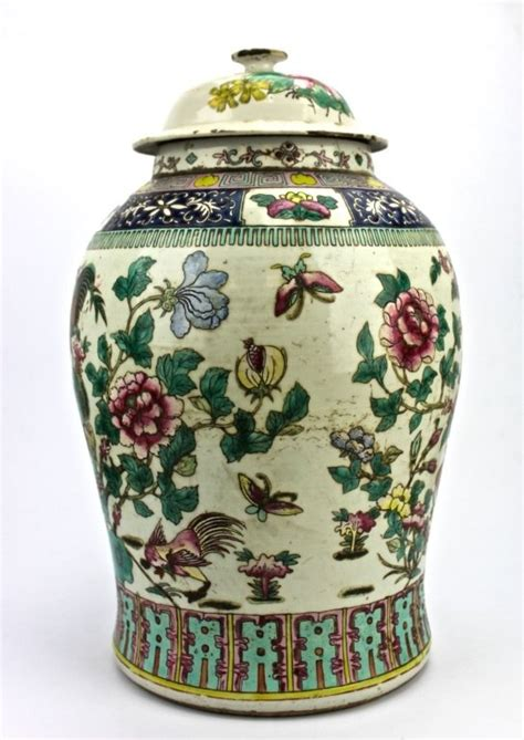 Ceramic Vases With Lids by Large Ceramic Vase With Lid Vases