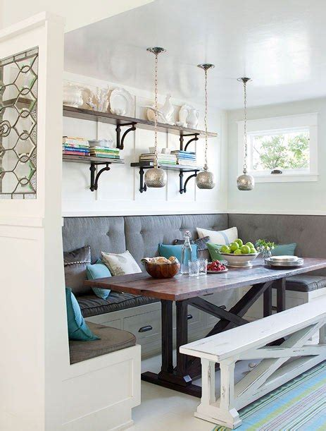 Kitchen Nook Ideas 40 Best Breakfast Nook Ideas For Your Kitchen
