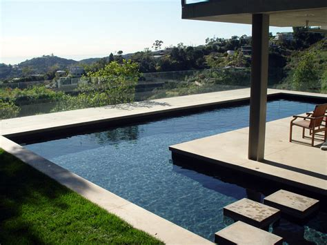 modern pools riviera pools and spas your premiere pool designer and