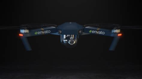 Small Drone Commercials Envato Videohive After Effects Templates Drone Intro Template