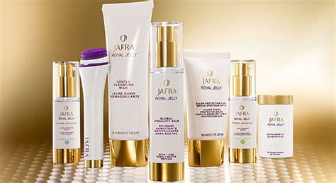 Serum Jafra Skincare jafra royal jelly product line reviews products more