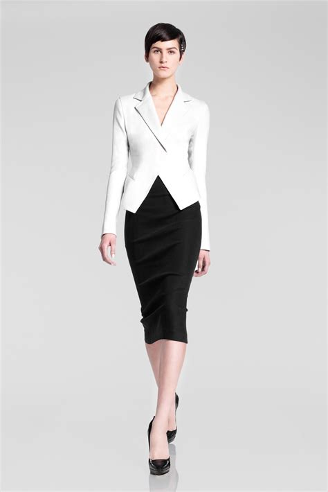 26 innovative womens skirt suits for work playzoa