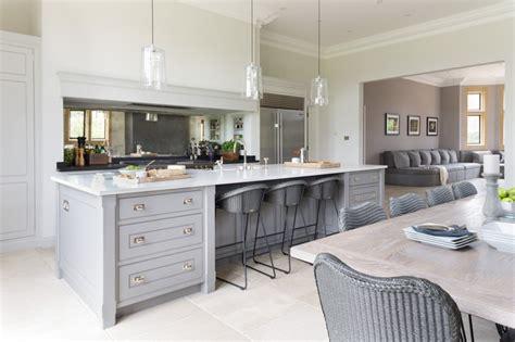 kitchen confidential  luxury bespoke kitchen  ascot