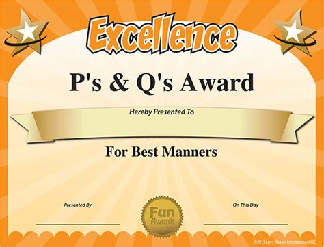 funny kids awards work awards pinterest kids awards