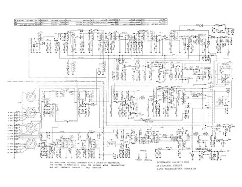 Cobra 142gtl Service Manual Download Schematics Eeprom