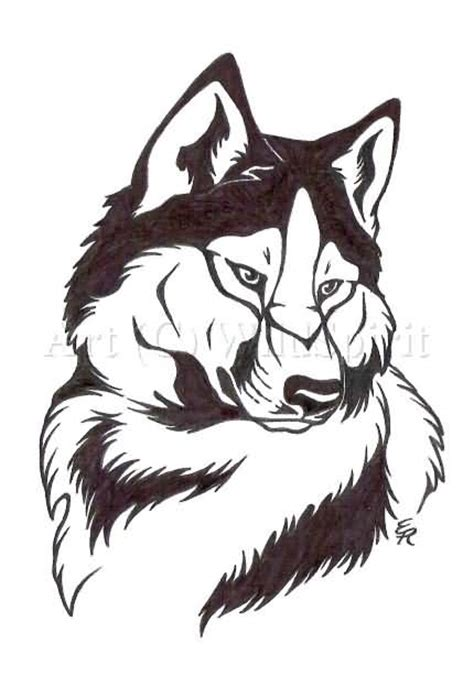 wolf tattoo images designs wolf design