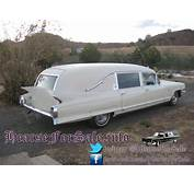 Hearse For Sale  Funeral Cars Cadillac Buick And More