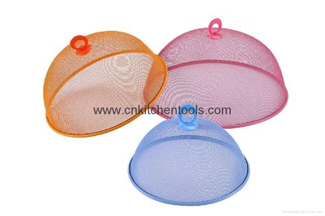 Plastic Food Cover plastic spraying food plate cover china manufacturer