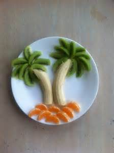 fruit decoration in 2 minutes dessert