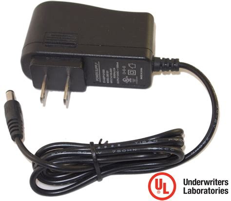 Power Supply Cctv 1 1 ere 12v dc 1a cctv security power supply adapter ebay
