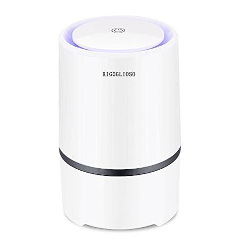 portable air purifier desktop anion sterilization air purifier best offer