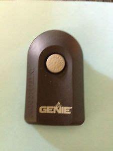 Genie Garage Door Opener B8qacsct by Genie Garage Door Opener Wireless Keypad Remote Model