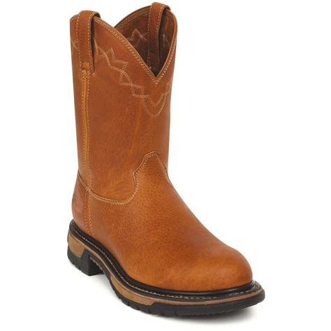 wellington boots s rocky 174 original ride work wellington boots 216941