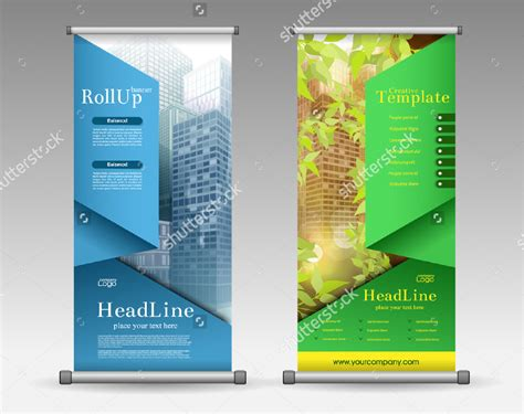 32 Roll Up Banner Designs Templates Psd Ai Free Premium Templates Banner Design Templates