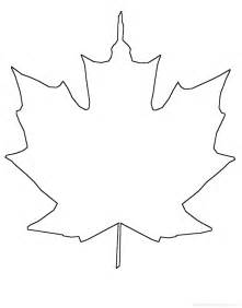 Leaf Shaped Writing Paper Maple Leaf Pattern Clipart Best
