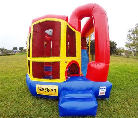 bouncers backyard rentals bounce house rental miami broward bounce house
