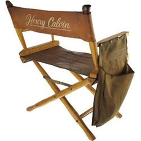 Personal Chair by Henry Calvin S Personal Chair From Quot Zorro Quot Set