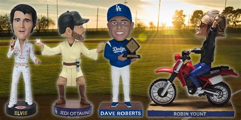 Bobblehead Giveaways - 2017 mlb bobblehead schedule and other stadium giveaways