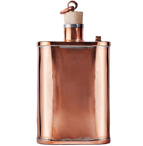 Handmade Copper Flask - how to buy the right flask