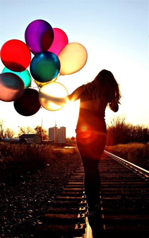 Balon Foil Happy Birthday Set No 30 Termurah balloons photography pictures railroads image