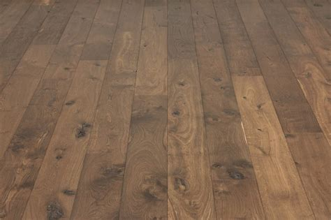 dark brown rustic oak flooring supplied prefinished