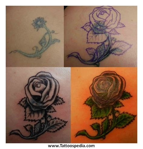 tattoo cover up on black ink cover up tattoos